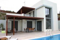 Villa Gonos - Villa Rhodos, geen massa toerisme. - Ilios Reizen