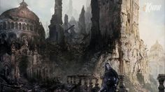 dark souls 3 concept art - Google Search