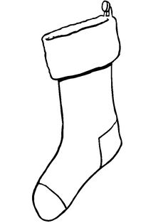christmas stocking coloring page coloring pages for kids christmas stockings coloring pages prev 10
