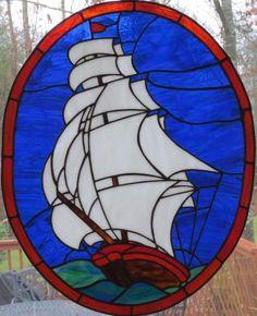 Tall Ship - Tall sailing ship