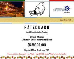e-FUNPASS Año 12 No. 516 :) Pátzcuaro