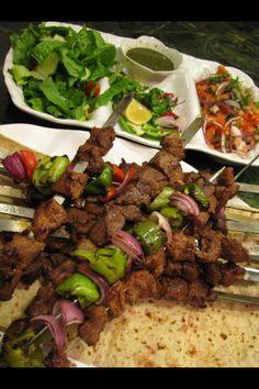 Afghan Kabab Yummi