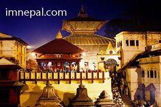 Pashupatinath Temple Nepal: Biggest Temple Lord Shiva World