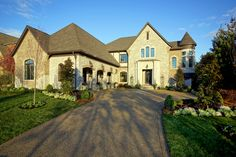 Rochester Hills Edition idea ShowHouse