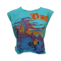 Vintage 1983 DIO t want!!