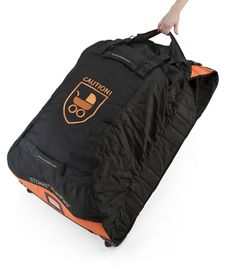 Stokke® PramPack™ travel bag –fits almost any stroller!