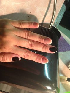 My Design. Oval Nail Art, Oval Nails, Fitbit Flex, Design, Oval Shaped Nails