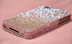 iPhone Glitter