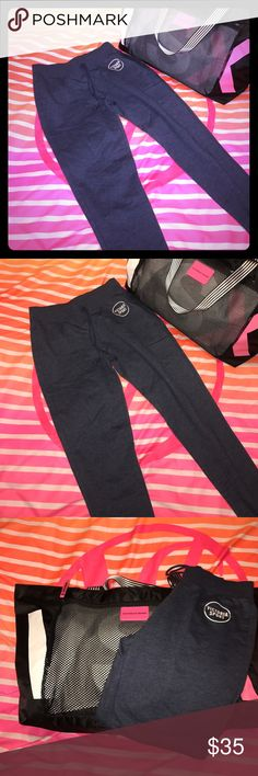 VS Victoria's Sport navy sweatpants,NWT size XS Victoria Sport navy blue sweatpants, size extra small, NWT, drawstring waist,🚬🐱🏡💖accepting all reasonable offers💖 Victoria's Secret Pants Track Pants & Joggers