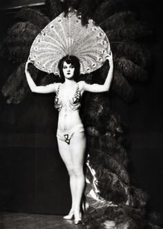 Image result for 1930s showgirls