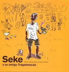 Seke es un niño de un pequeño poblado de Sierra Leona llamado Mabesseneh. Como la mayoría de niños de esta región africana, enferma de malaria y durante su estancia en el Saint John of God Hospital decide que un día será médico y curará a los niños de su país.