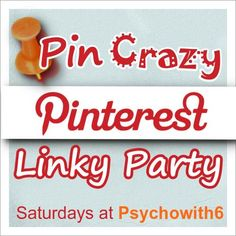 Time to Party on Pinterest