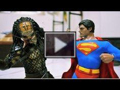 超人與終極戰士
