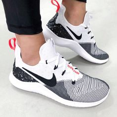 The Women s Nike Free TR 8 Training shoe features its most supportive heel  yet b6e49c615f0