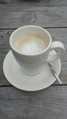 Koffie Verkeerd bij Groede Podium