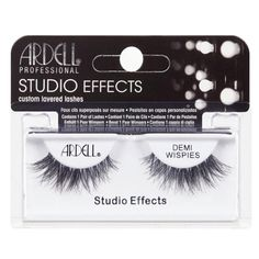 Ardell Studio Effects Demi Wispies Black (61993)