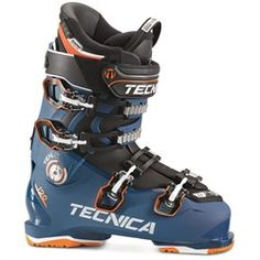 Finally, a boot for your wide, hard-to-fit feet! The Tecnica 120 HVL ski boots are designed for intermediate, advanced or expert skiers whose feet feel crunched in traditional ski boots. Ski Boots, Winter Boots, Hiking Boots, Bob, Alpine Skiing, Lake George, Trail Shoes, Hiking Gear, Wide Feet
