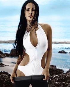 Megan Fox sarja kuva porno