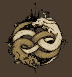 The Neverending Story DVD Falkor Atreyu Auryn Bastian Teefury Shirtpunch T Shirt…