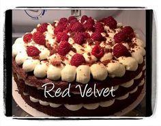 La red velvet, ricetta di Ernst Knam, procedimento con il Bimby ma anche senza.