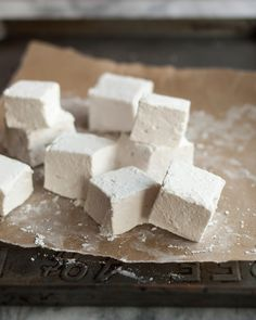How to Make Fluffy Vanilla Marshmallows  Cooking Lessons from The Kitchn