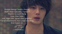 49 Days cr Korean Drama Quotes FB