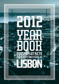 ISCTE-IUL International Students Yearbook
