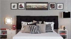 Veja mais em Casa de Valentina: http://www.casadevalentina.com.br/ #details #interior #design #decoracao #detalhes #decor #home #casa #design #idea #ideia #charm #charme #casadevalentina #bedroom #quarto