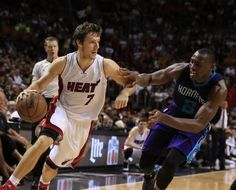 Heat Not Offering Goran Dragic A Max Contract?