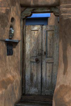 Old Santa Fe (Explored)