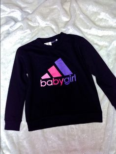 OG BABYGIRL LOGO #OMIGHTY ROUND NECK PULLOVER QUALITY THICK FLEECE COTTON BLEND OVERSIZED FIT UNISEX