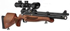 Hatsan Trophy PCP Havalı Tüfek