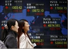Investment and Trading: Asia shares rise as China steps up support for eco.. .Learning Forex or Stocks Trading?  http://www.tradingprofits4u.com/