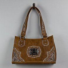 Cowgirl Chic Handbag