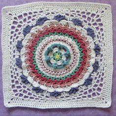 Bloomin' Blanket