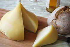 El queso de tetilla gallego