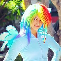 Rainbow Dash  My Little Pony Friendship is Magic