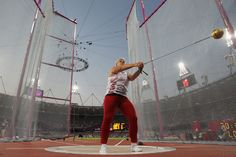 Anita Wlodarczyk Photo - Olympics Day 14 - Athletics