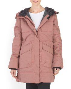 Ski Telluride Jacket