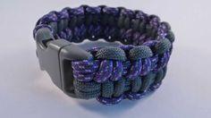 Blaze Bar Xl Paracord Bracelet