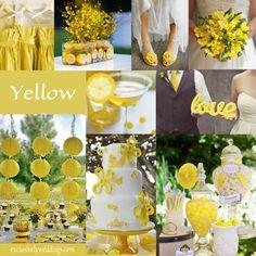 yellow-wedding-color