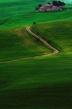 Volterra - Toscana - Tuscany - Italia - Italy