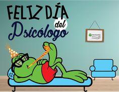 Feliz Día del Psicólogo  #felizdíadelpsicólogo
