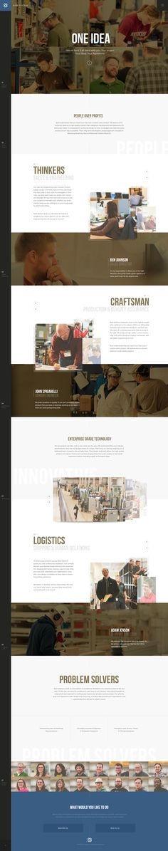 / Hi Friends, look what I have just discovered on #webDesign! Feel free to follow us @moirestudiosjkt to see more excellent pins like this. | If you need help for designing your own website, we love to help you make one.