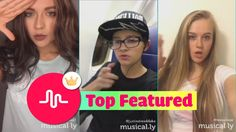 ★ Top Featured Musical.lys of November (Week 2) -  Best Musical.ly Compi...
