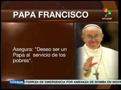 "From ""El Papa de gira por América del Sur"" story by teleSUR TV on Storify — https://storify.com/telesurtv/el-papa-en-latinoamerica"