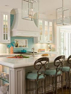 Elegant Affordable Kitchen NYC Manhattan