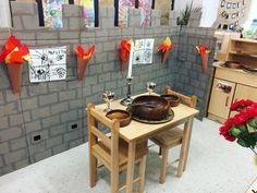 Dramatic Play, Beauty And The Beast, Thrifting, Castle, Classroom, King, Store, Instagram, Class Room