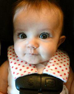 Rachels Nest Car Seat Strap Covers Baby