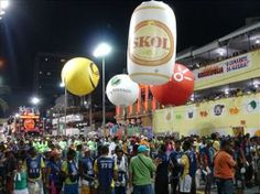 Tips for Surviving Carnival in Brazil - World Nomads SafetyHub